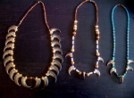 Claw Necklaces